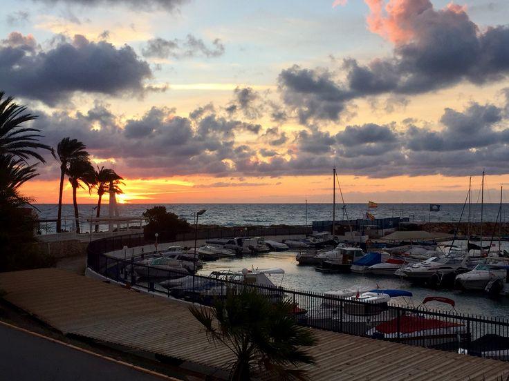 Puerto Dep. Campoamor