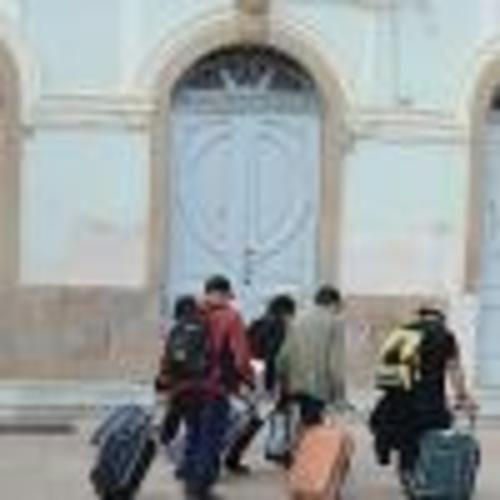 """#Sardegna: #\""""7 anni guardando avanti\"""". I ragazzi del centro educativo di Sanluri si raccontano in un... da  (link: http://ift.tt/20joz8m )"""