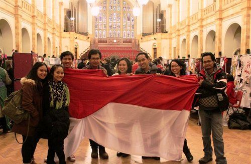 Brexit bikin pelajar Indonesia khawatir