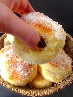 Astal Kuhinja Ravnice: Pečene Krofne ili Krofne iz Rerne