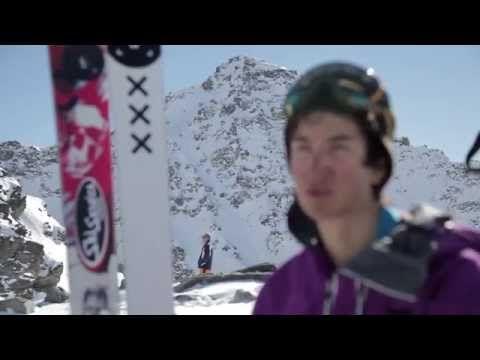 Ski Service Team Series | Ep. 2 Yann & Robin - Dancing In The Shadows - YouTube
