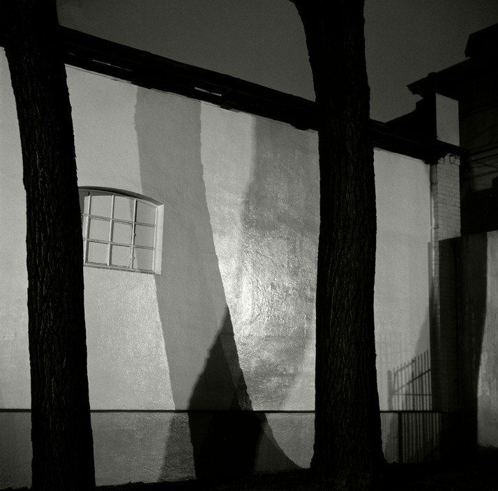 Герберт Лист (Herbert List). Абстракции – 55 фотографий