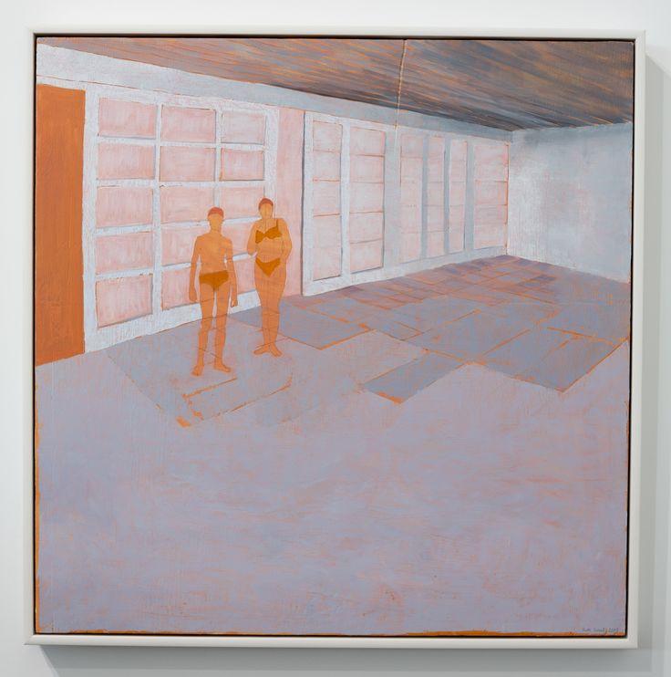 Kate Small, Cleghorn, 2013