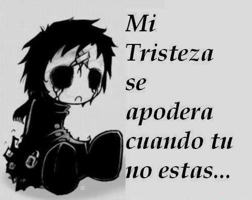 Mensagens De Tristeza P 2: 24 Best Images About Tristeza Y ♡ Soledad. On Pinterest