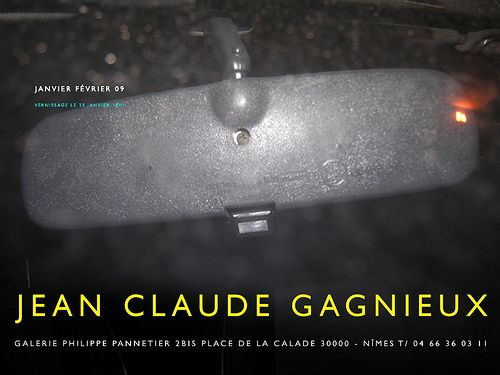 Jean-Claude Gagnieux Exhibition From Point to Point Gallery  http://www.frompointtopoint.com/article-28582828.html