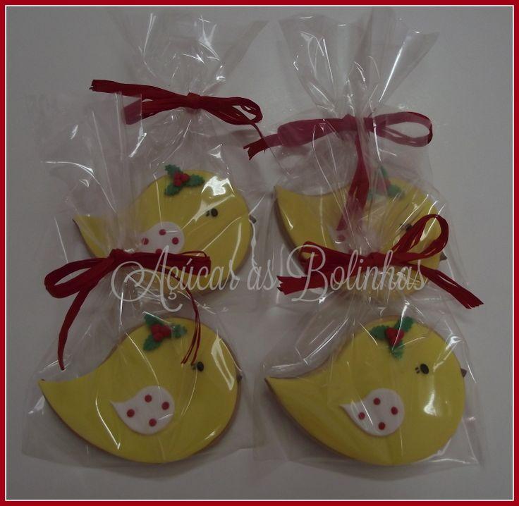 bird cookies http://acucarasbolinhas.blogs.sapo.pt/