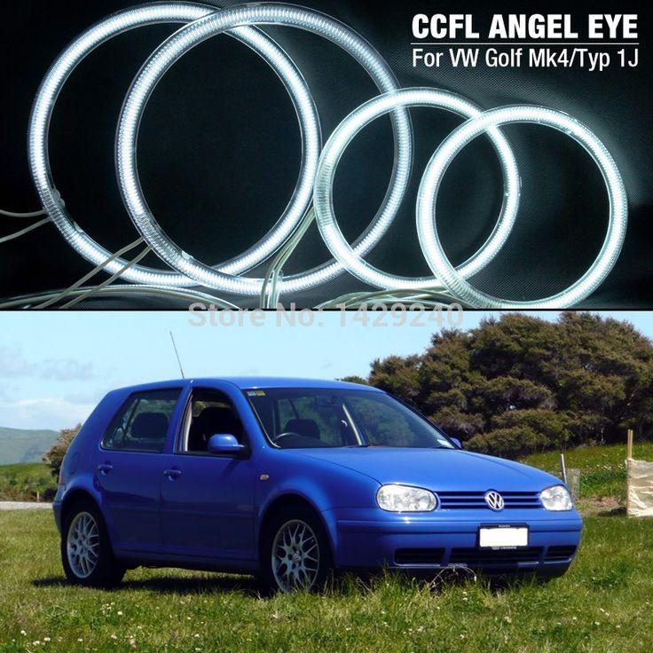 $23.00 (Buy here: https://alitems.com/g/1e8d114494ebda23ff8b16525dc3e8/?i=5&ulp=https%3A%2F%2Fwww.aliexpress.com%2Fitem%2F2X126mm-2X90mm-White-Car-CCFL-Angel-eyes-LED-Kits-For-VW-GOLF4-MK4-Typ1J-Angel-Eyes%2F32329083693.html ) 2X126mm 2X90mm White Car CCFL Angel eyes LED Kits For VW GOLF4/MK4/Typ1J Angel Eyes Kits #CA4282WT for just $23.00