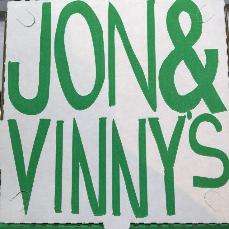Vinny S Cafe Pizza
