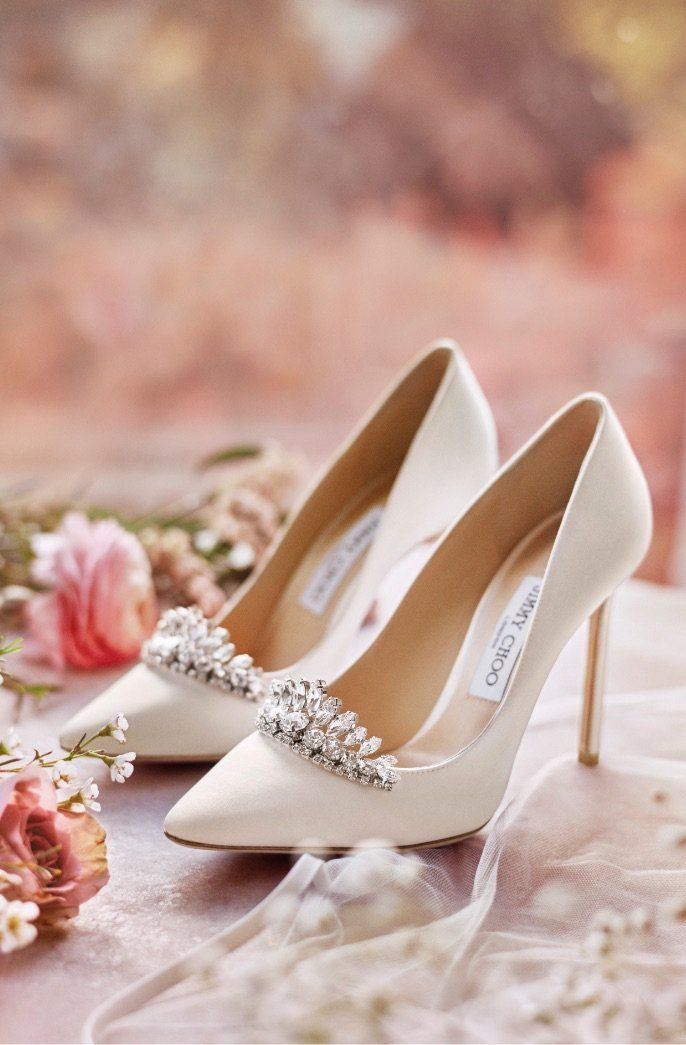 Bridal Boutique | JIMMY CHOO in 2020