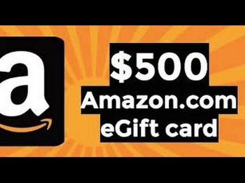 How To Get Free Amazon Gift Cards, itunes Gift Cards, Codes, Generator!