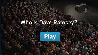 Real Debt Help - Get out of debt with Dave Ramsey's Total Money Makeover Plan. Baby Steps: http://www.daveramsey.com/new/baby-steps/