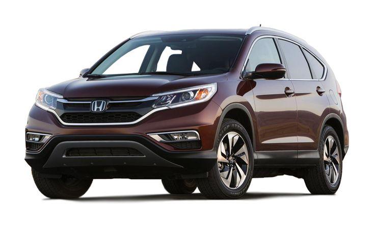 Honda CR-V Reviews - Honda CR-V Price, Photos, and Specs - Car and Driver