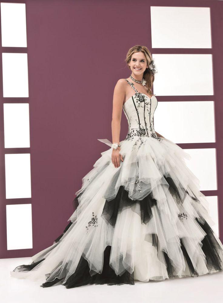 ROBE DE MARIEE EGERIE Créateurs Vente robes et accessoires de mariée Marseille - Sonia. B