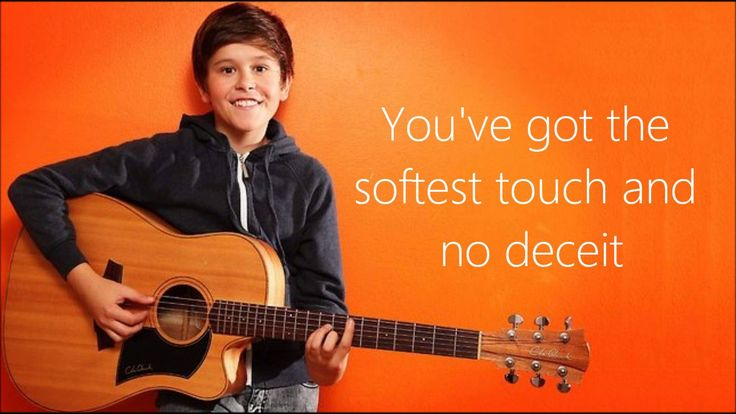Jai Waetford, 14 year old contestant xFactor Australia 2013 He became 3rd in the grand final. His original song - Don't let me go FOLLOW ME: instagram. Britt...
