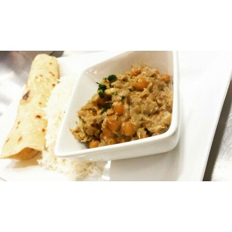 Griddle cooked chapatti by #chefrhog