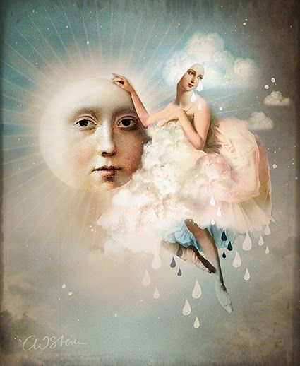 Catrin Welz-Stein: No Rain Today