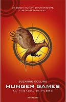 """Atelier dei Libri: Recensione, """"La ragazza di Fuoco"""" di Suzan Collins"""