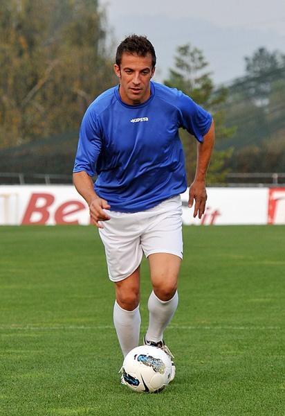 #Alessandro del Piero, #Juventus, #Italia, #calcio  For more amazing foto: http://www.rtrsports.com