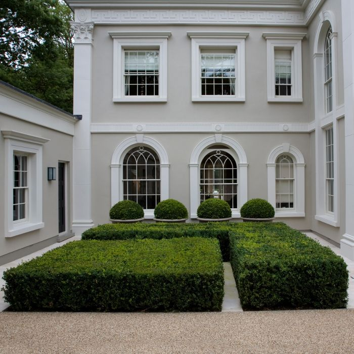 Landform Consultants - Wentworth Estate