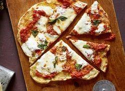 Lidias Kitchen Pizza