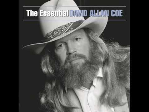 """""""If That Ain't Country"""" by David Allan Coe.  Good tune.  Good tune.  It always reminds me of my summers slingin' drinks on the Mississippi River.  This song was, no doubt, on our """"Ten Most Played"""" on the jukebox."""