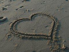 Srdce, Vděčný, Dík, Láska, Vděčnost