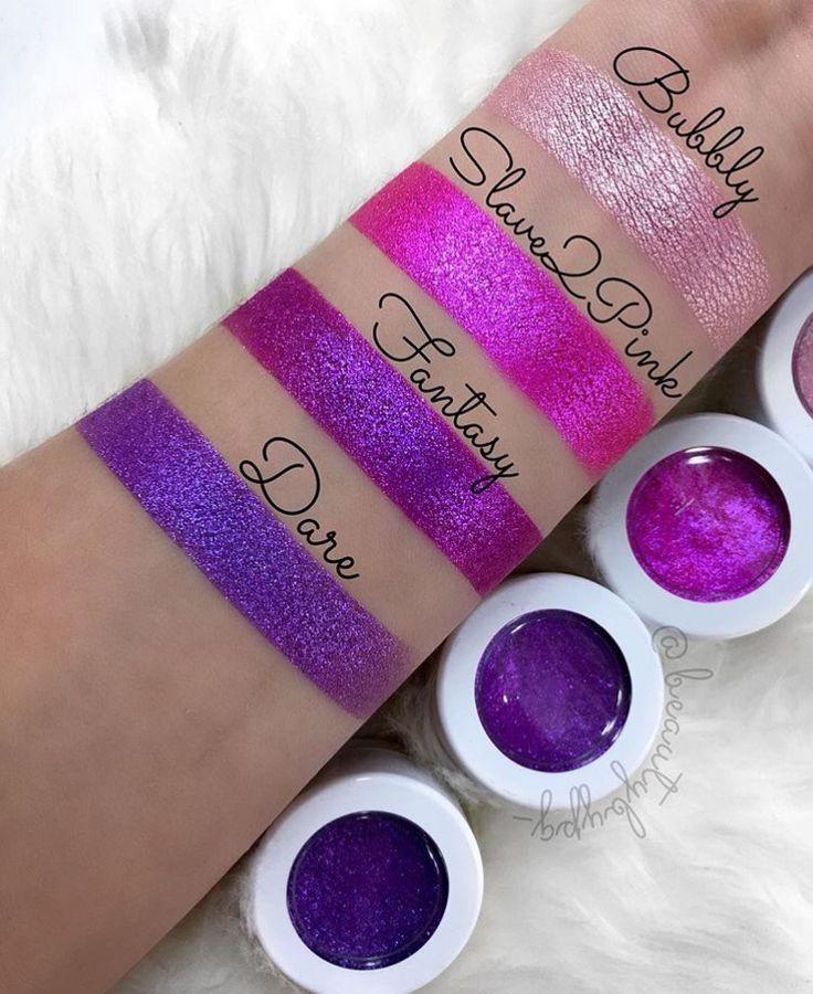 Need this in my life!!! Colourpop Eyeshadows