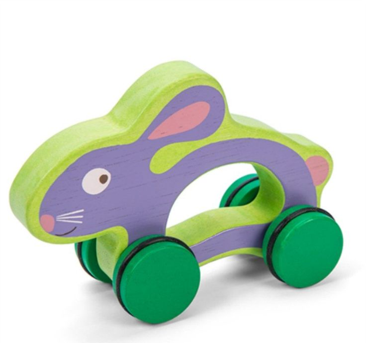 Le Toy Van Honey Bunny