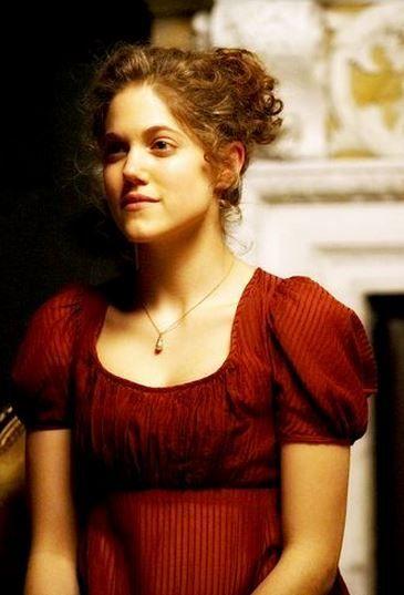 Miss Marianne Dashwood - Sense and Sensibility