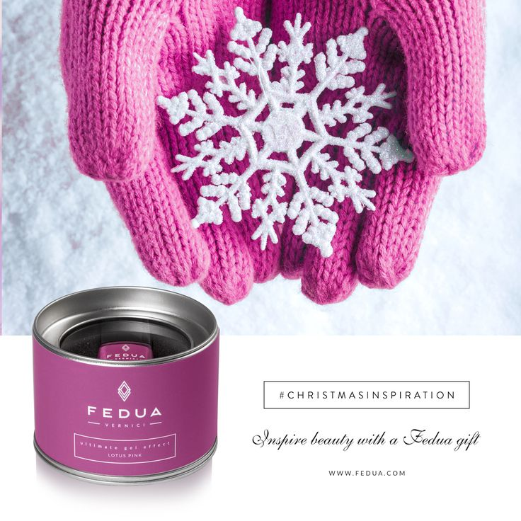 Lotus Pink, a pink full of determination and tenderness. Find it on www.feduacosmetics.com Lotus Pink, un rosa carico di determinazione e tenerezza. Lo trovi su www.feduacosmetics.com #feduacosmetics #christmasinspiration