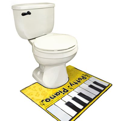 the potty piano - BIGMOUTH INC contact Voodle for NZ retailers www.voodle.co.nz