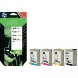 #Cartuccia Originale #HP C2N93AE Combo pack Cartuccia 940XL nero+ciano+magenta+giallo http://www.officemania.it/originale-hp-c2n93ae-combo-pack-cartuccia-940xl-nero-ciano-magenta-giallo.html