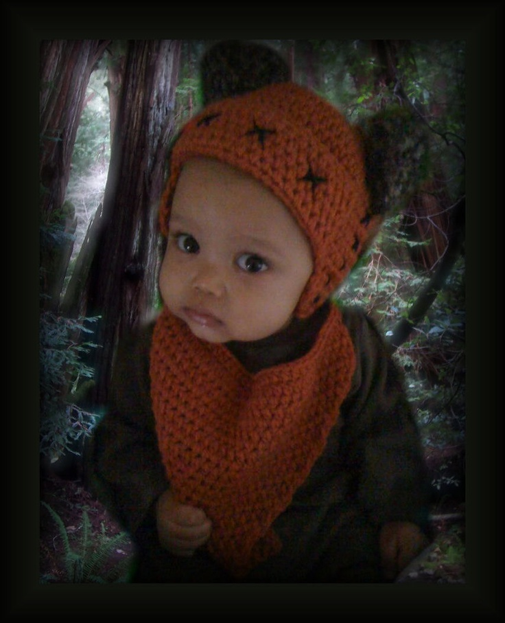 Omg I need a ewok baby: Crochet Ewok Pattern, Baby Crow Shay, Baby Style, Baby Hats, Baby Knit Crochet, Baby Fashion, Ewok Crochet Pattern
