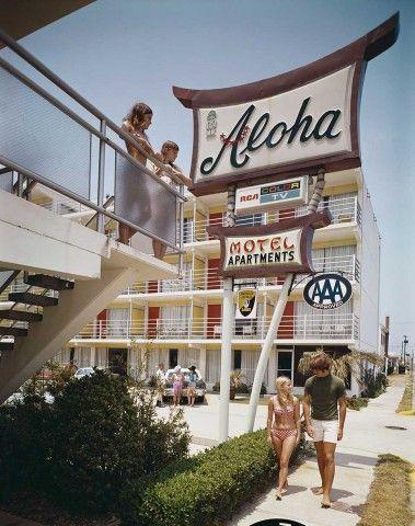 The Aloha Motel (Virginia Beach, VA)