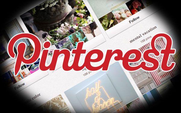 Pinterest Gives Copyright Credit to Etsy, Kickstarter, SoundCloud