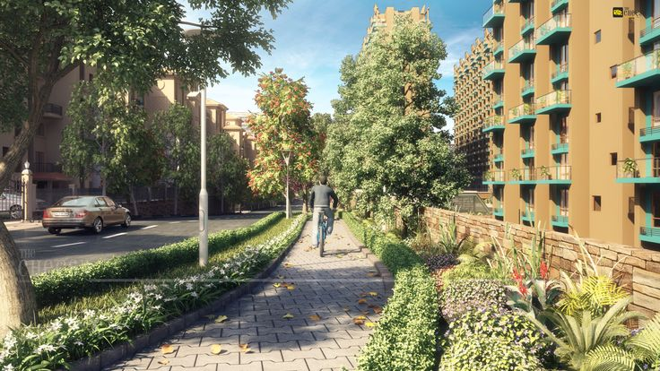 The Cheesy Animation Is Offering Services Is 3D Architectural Renderings And 3D Architectural Visualization, Design Provider Company, Ahmedabad, Mumbai, Delhi.