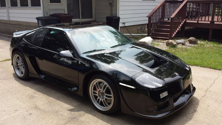 Pennock's Fiero Forum - ClayTonto build up for offers! (V8 383 stroker, and a hell of a lot more) (by Division)