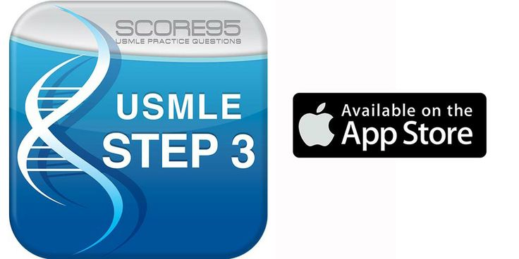 10 best usmle step 3 images on pinterest blog 1 and amazon score95s usmle step 3 qbank is now available in the apple app store https fandeluxe Gallery