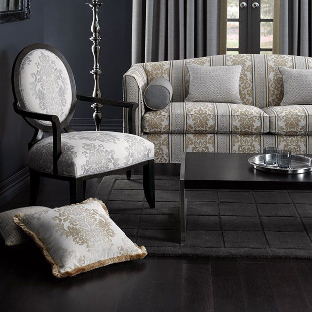 CAVELLIO warwick fabrics - like older style design, not colour