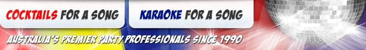 Karaoke for a song