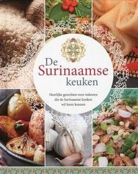 Suriname is ver weg en toch dichtbij, maar culinair gezien niet altijd bekend. Dit kookboek is geschreven voor Nederlanders die Surinaamse gerechten willen bereiden. Gerechten waarvan de oorsprong ligt bij de Surinaams-Chinese, Surinaams-Javaanse bevolking of bij de Hindoes...