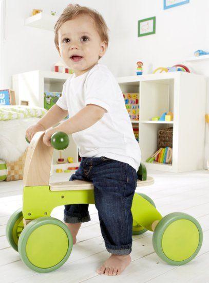 Amazon.com: Hape Scoot Around Ride On: Toys & Games