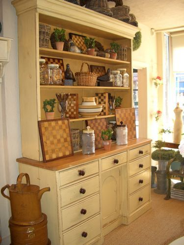 33 Best Images About Small Hutch On Pinterest Furniture