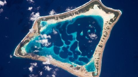 Tokelau leads way with 90% renewable power