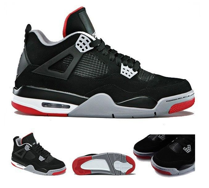 jordon shoes boys 2014 | 2014 Brand New Jordan 4 Basketball Shoes for Men High Quality Athletic ...