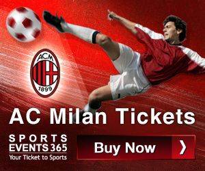 #1 USA Airline Flights, Travel & Insurance: AC Milan Tickets - Book here - Including Travel Ar...