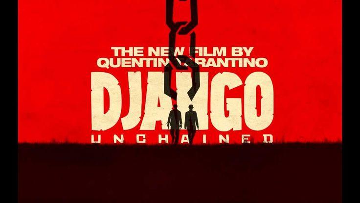 """""""Freedom"""" by Anthony Hamilton & Elayna Boynton - """"Django Unchained"""" OST"""