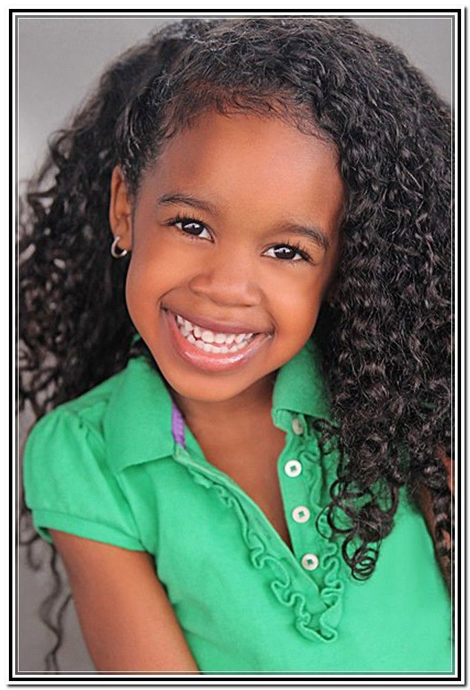 Pretty Black Kids Google Search Kids Hairstyles