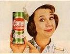 "Jane Withers portrayed ""Josephine the Plumber"" in a series of TV commercials for Comet cleanser in the 1960s."