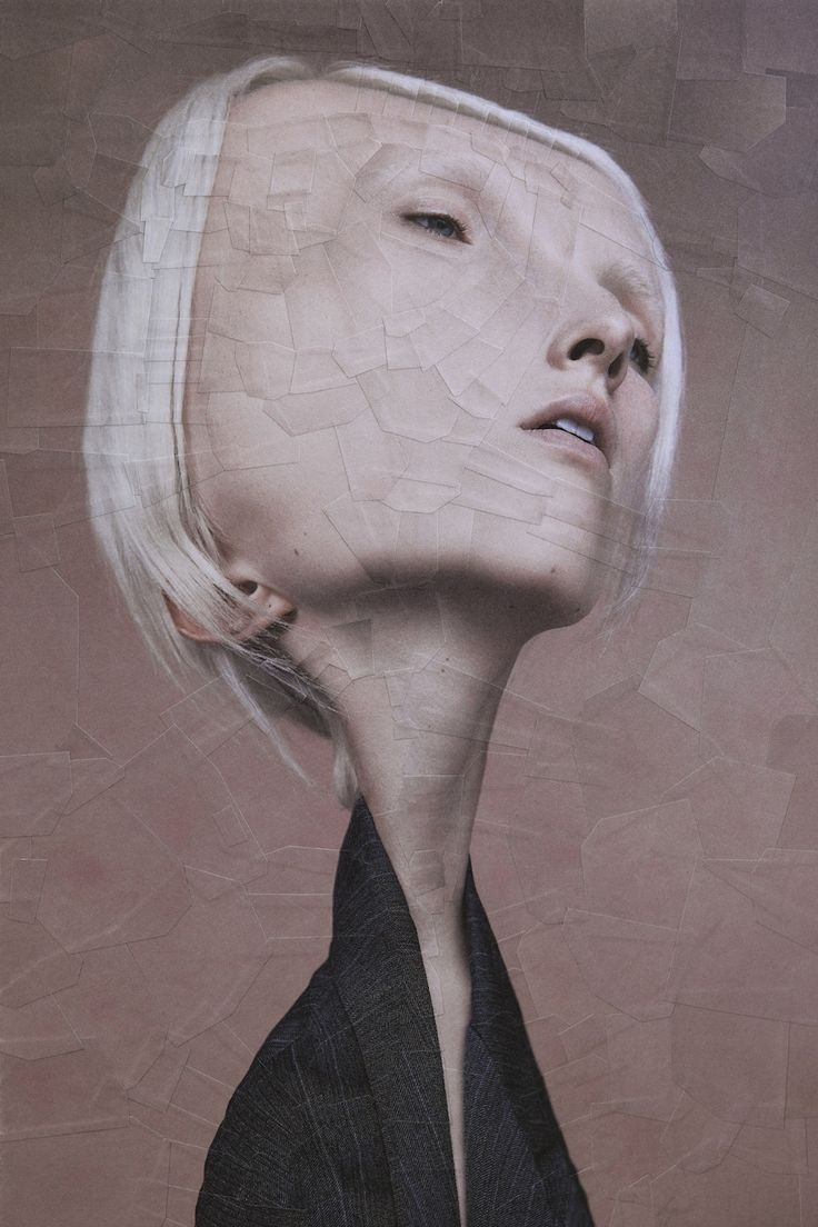 Gestalten | New Work by Lola Dupré